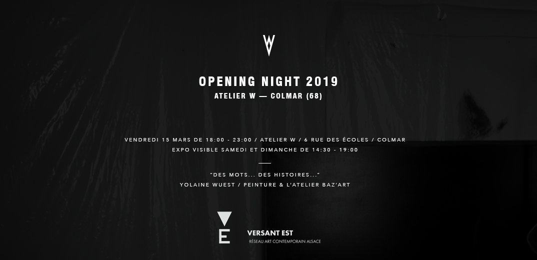 Opening Night 2019