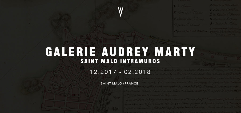 Galerie Audrey Marty