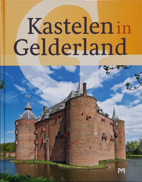 matrijs - kastelen in gelderland