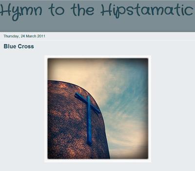 hymntothehipstamatic
