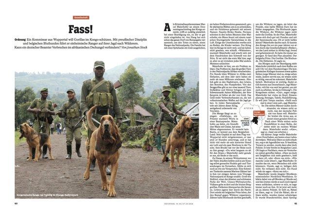 Der Spiegel 27.10.18