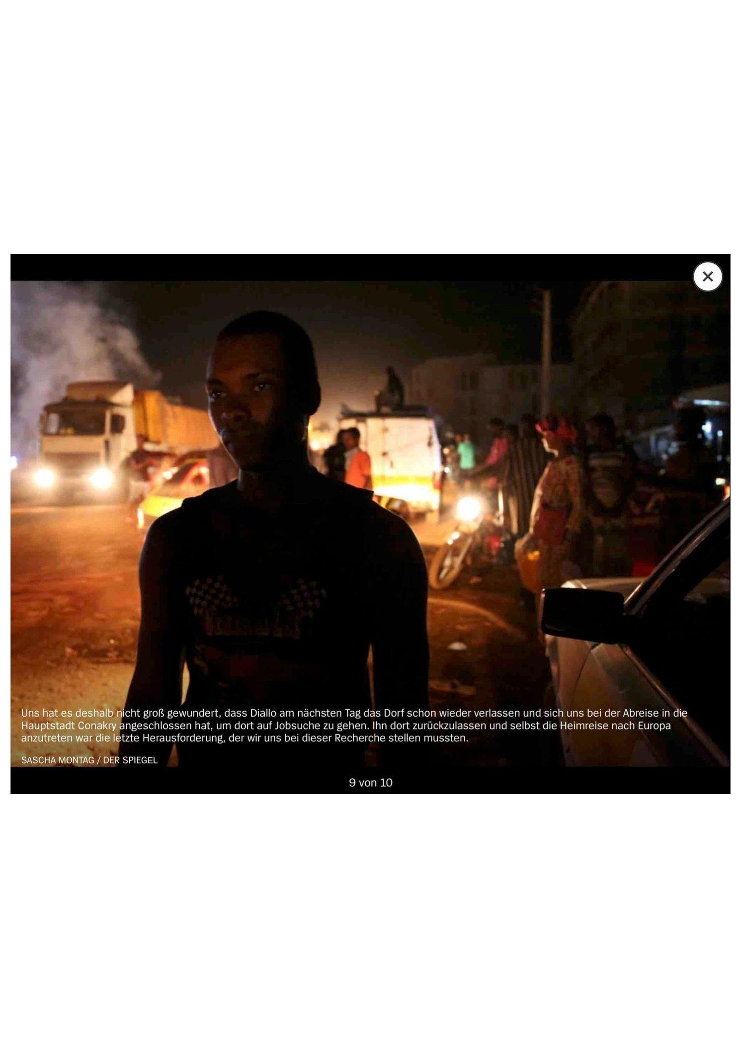 Der Spiegel iPad 06.18