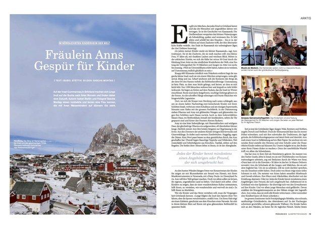 Globetrotter Magazin 04.19