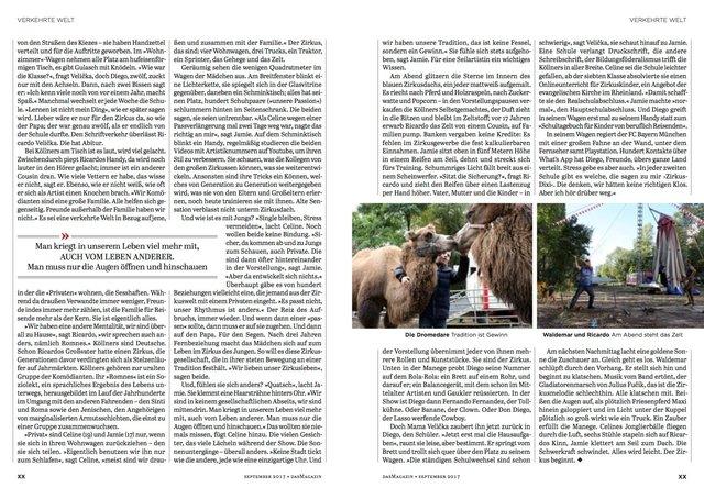 Das Magazin 09.17