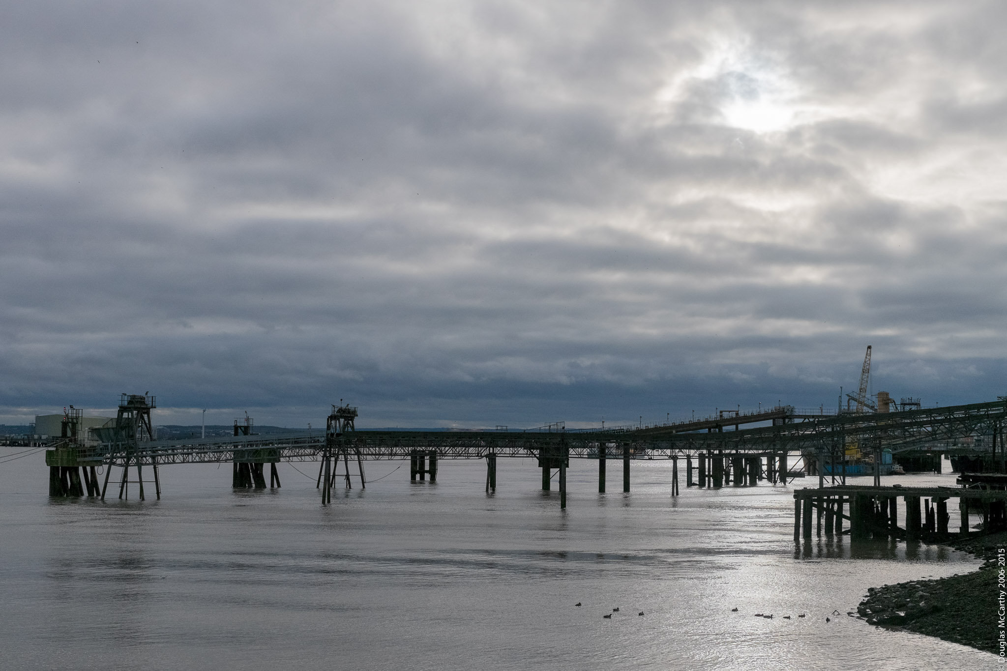 Erith Reach (Winter Solstice)