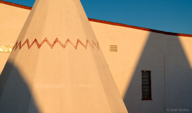 Wigwam Motel, Holbrook Arizona