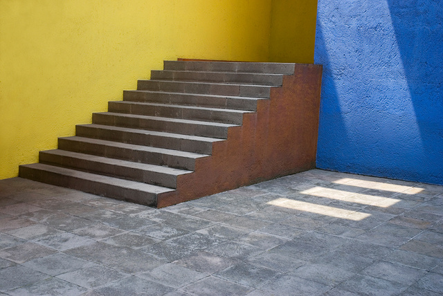 Attolini Stairs