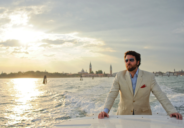 DAY 2:  Venice