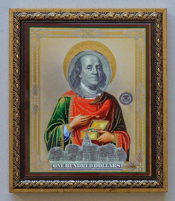 Saint Franklin_(Yurko Dyachyshyn)_28.JPG
