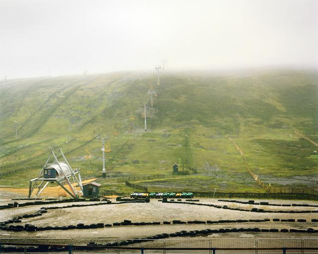 Lecht ski area