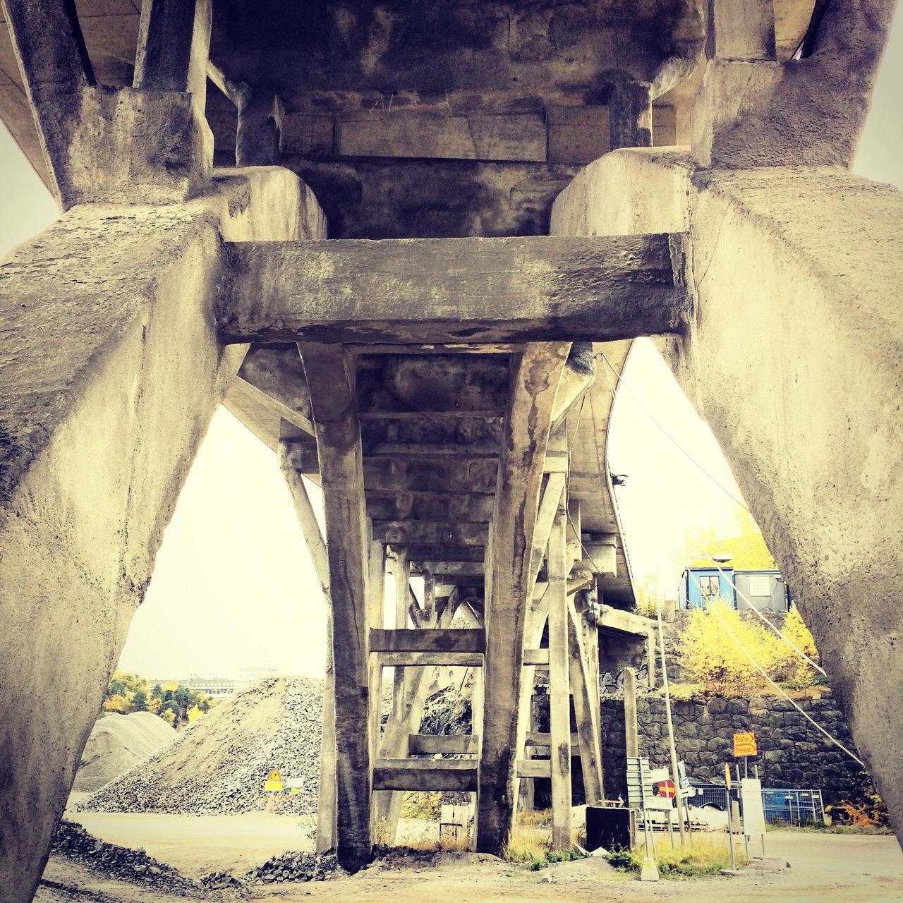 Kvarnholmsbron Nacka