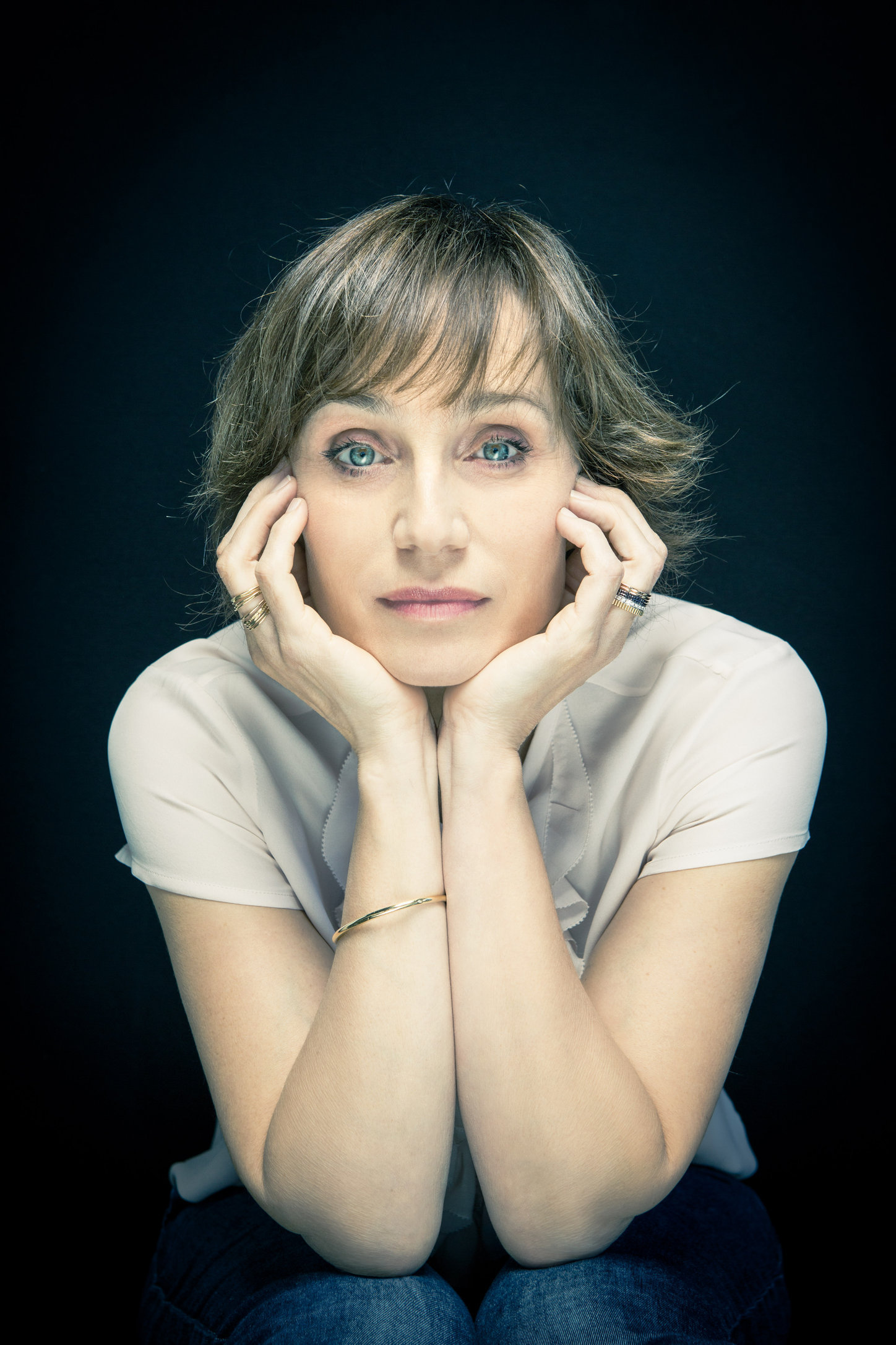 kristin scott thomas, actress