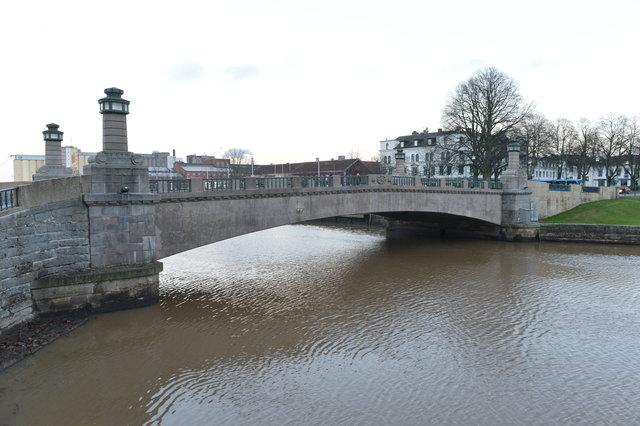 2014 Torgbron Lidköping