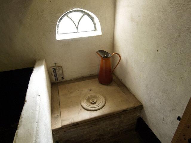 zeddam - toilet gildekaot
