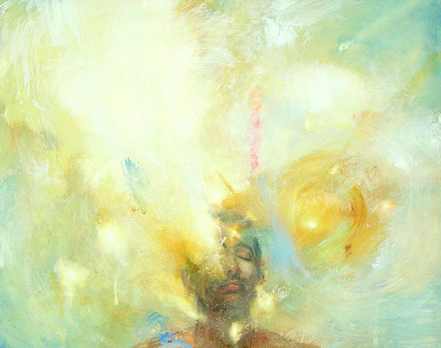 Aura, Siddartha Gautama 6 Days Before Enlightenment