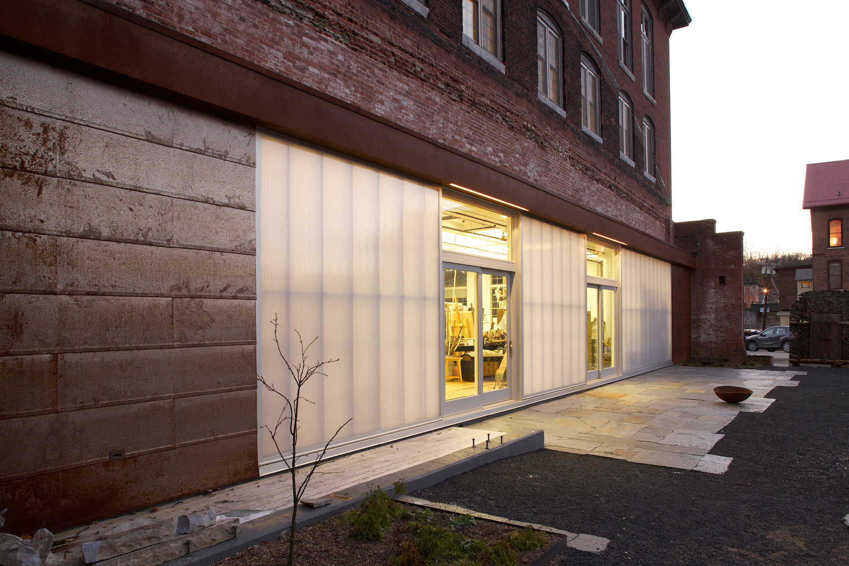 Studio One, LLC., 2014