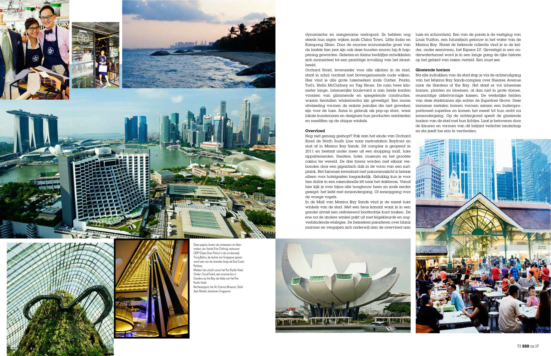 SIngapore for BigBlackBook  #16
