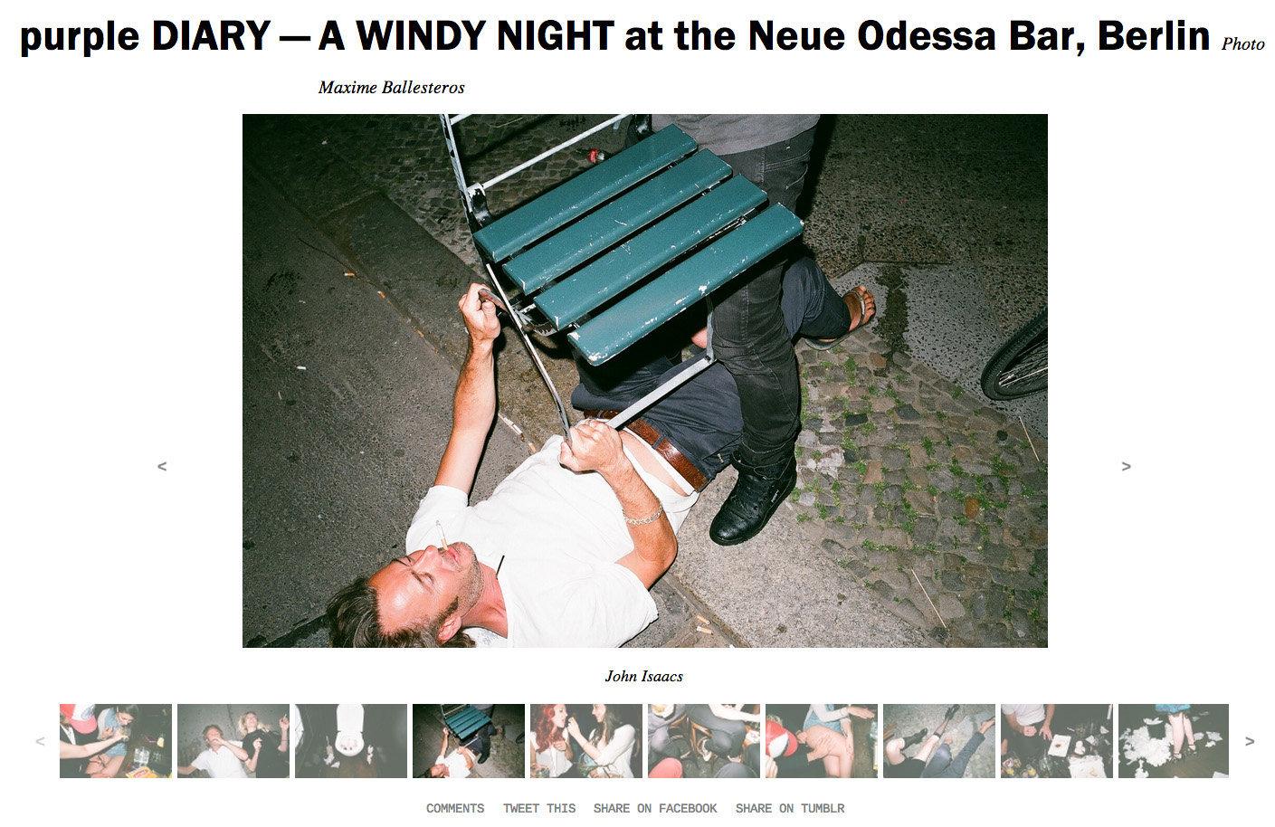 purple DIARY   A WINDY NIGHT at the Neue Odessa Bar  Berlin.jpg