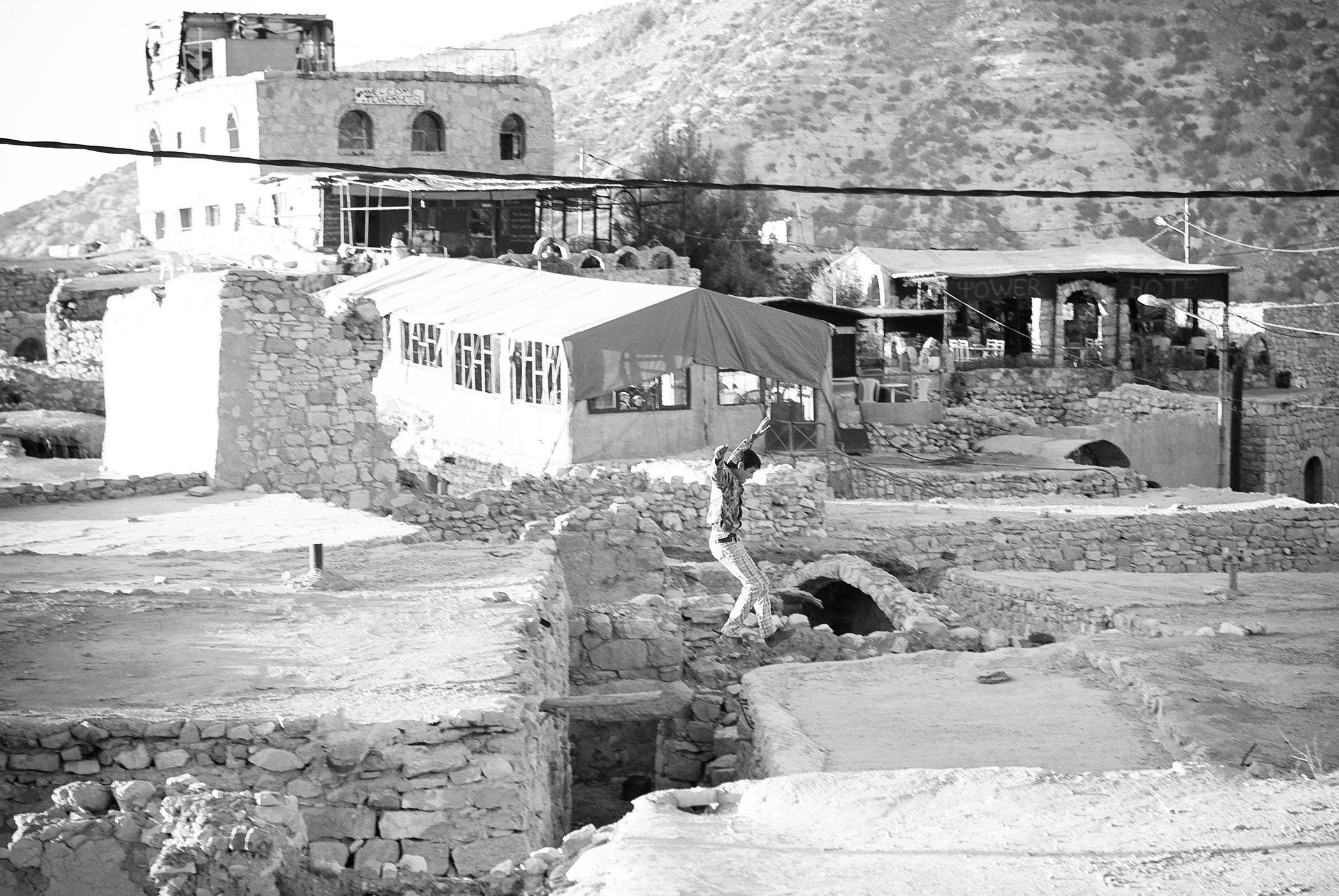 Village of Dana
