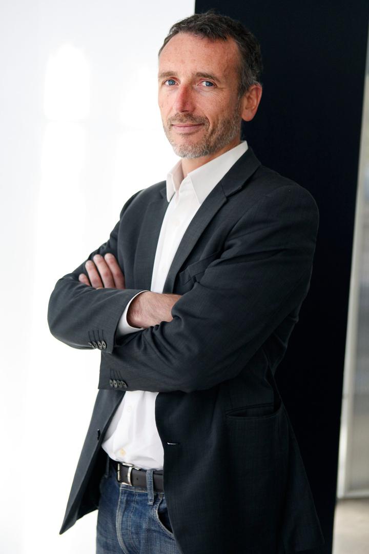 Emmanuel Faber - DG de Danone France