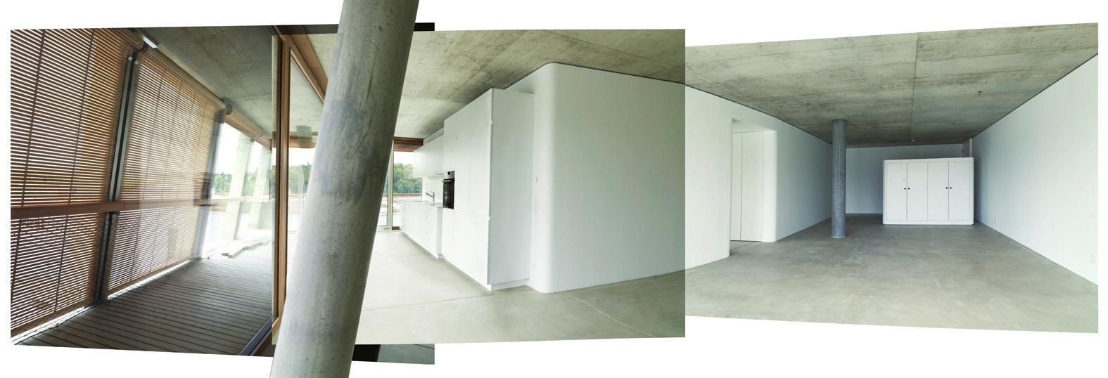 Herzog de Meuron Architecture
