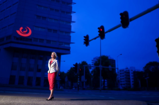 Opdrachtgever: Agentschap Telecom, Ministerie Economische Zaken