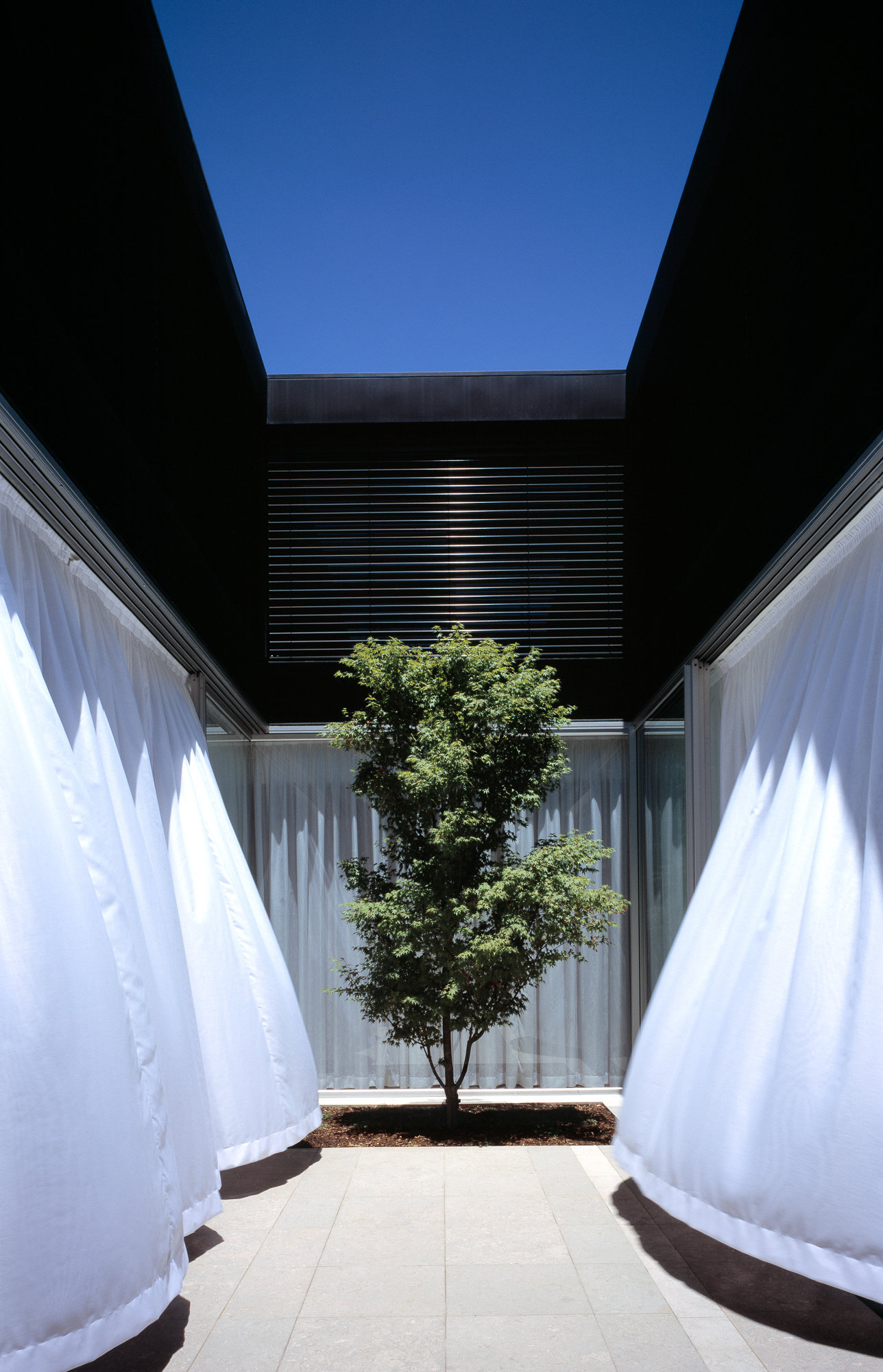 Szirtes House, Sydney