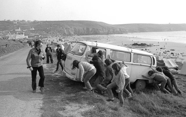 Plogoff, 1980