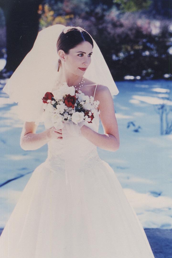 BRIDE- HALA RUSSO