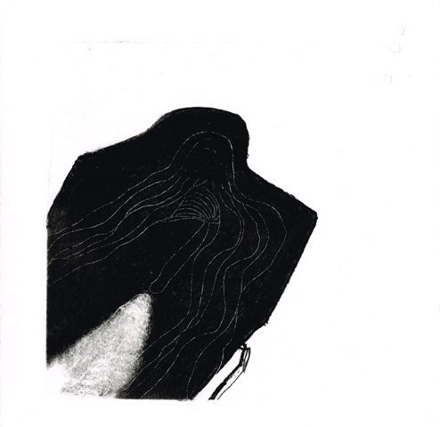 Zonder Titel, 2014  30,2 x 30,2 cm