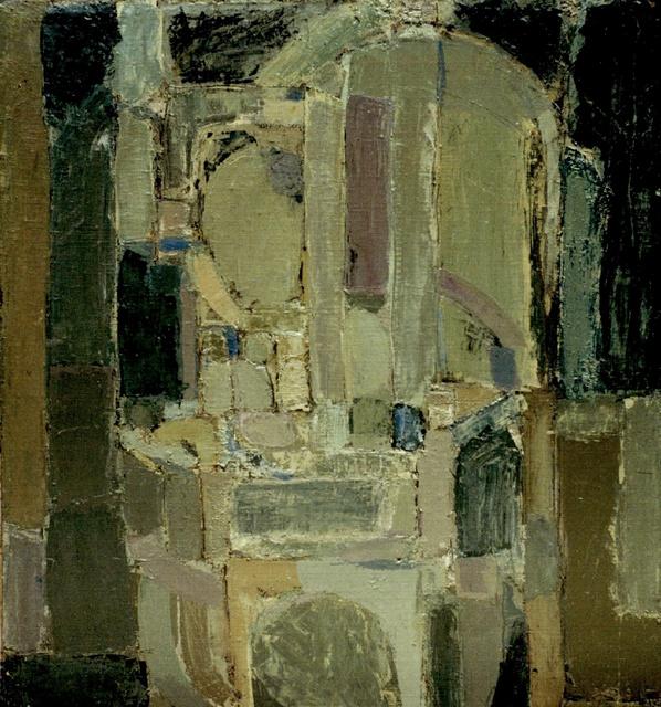 'Composition IV'