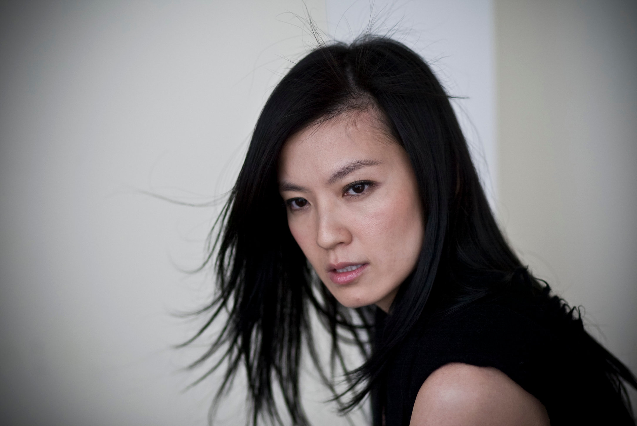 kelly lin, actress
