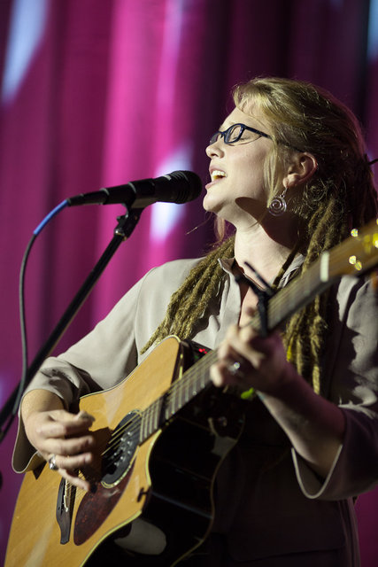 Entertainer Crystal Bowersox