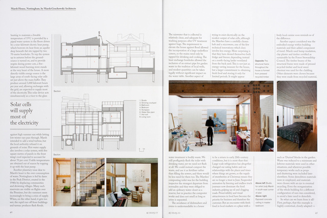 Architects Journal