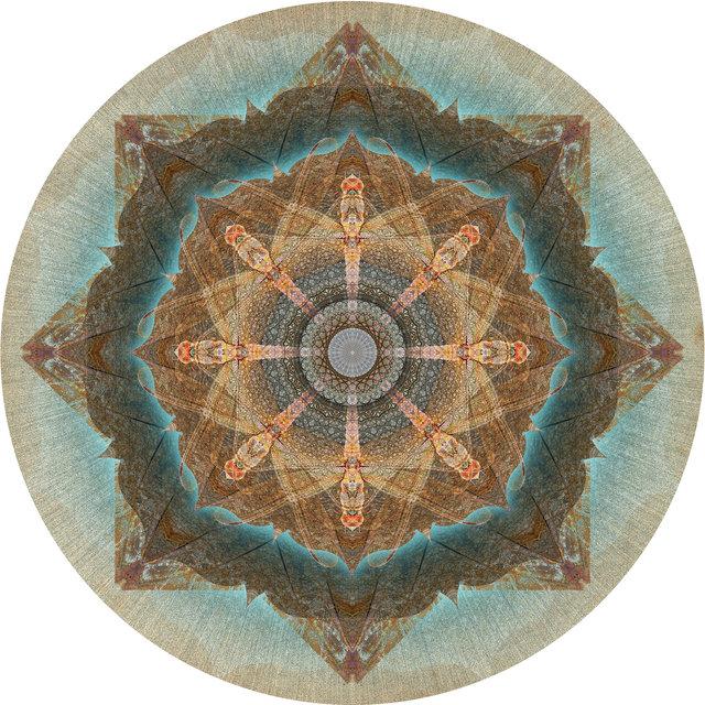 Circle 01 ( Dragonfly)