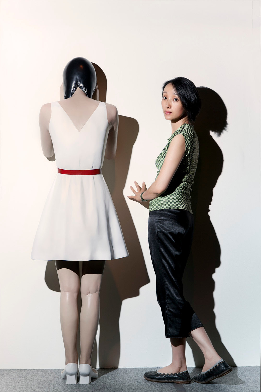 Xiang Jing 向京