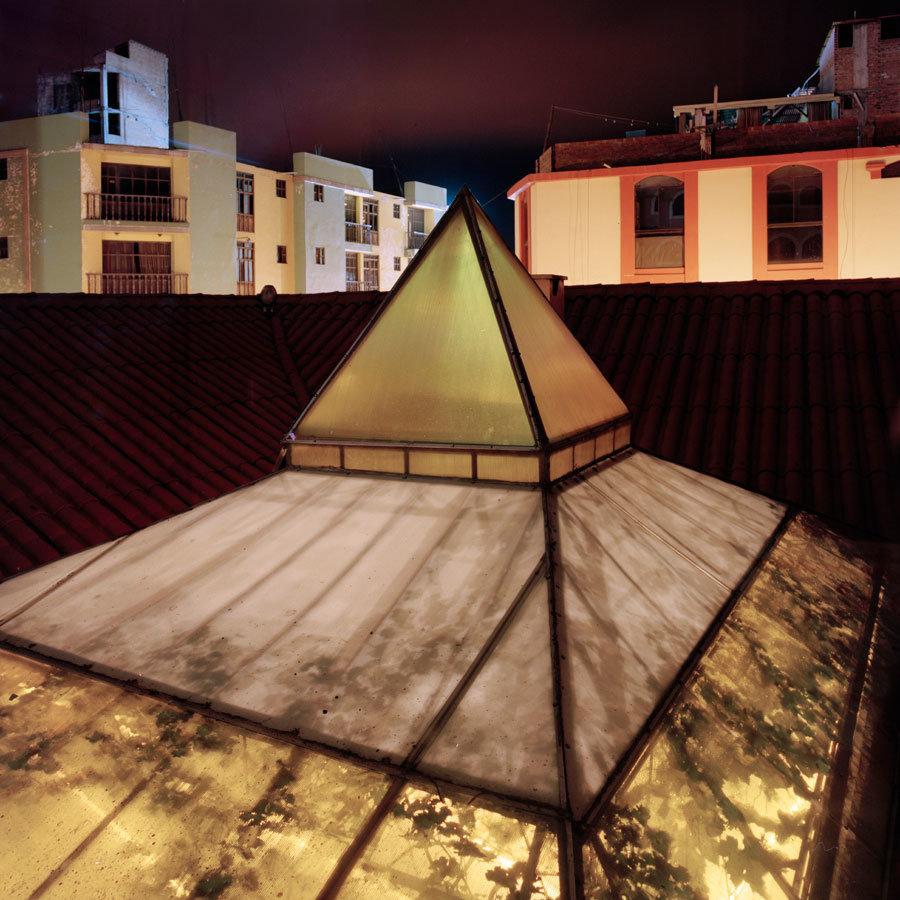 """15˚50'19.6""""S, 70˚1'34.7""""W - Puno, Peru"""
