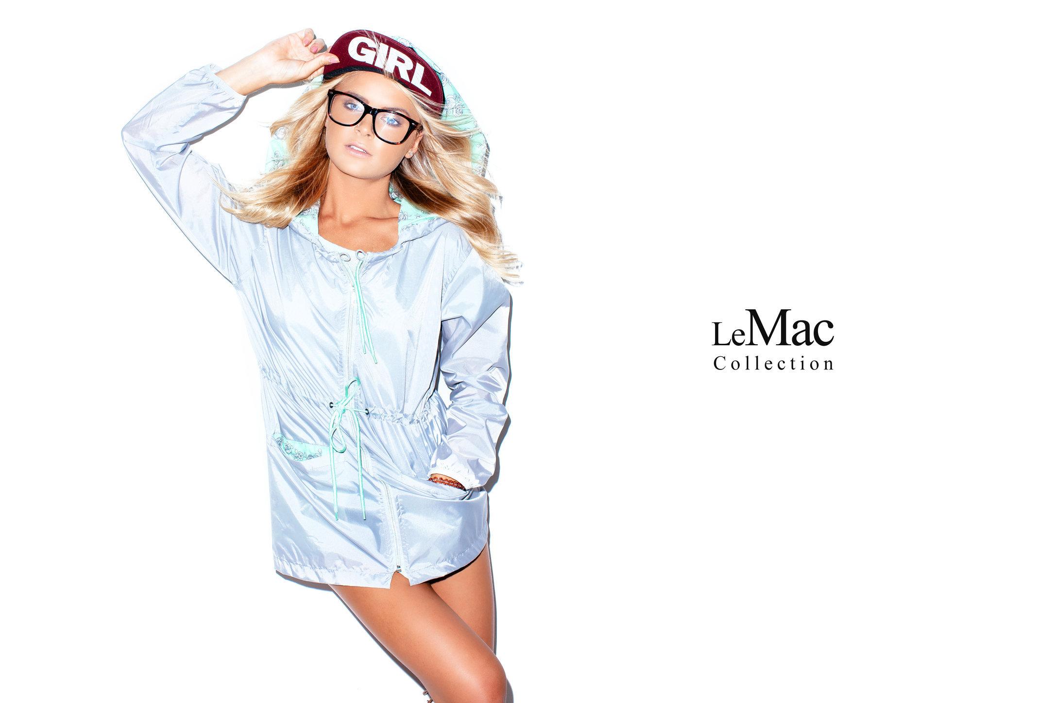 LeMac S/S14