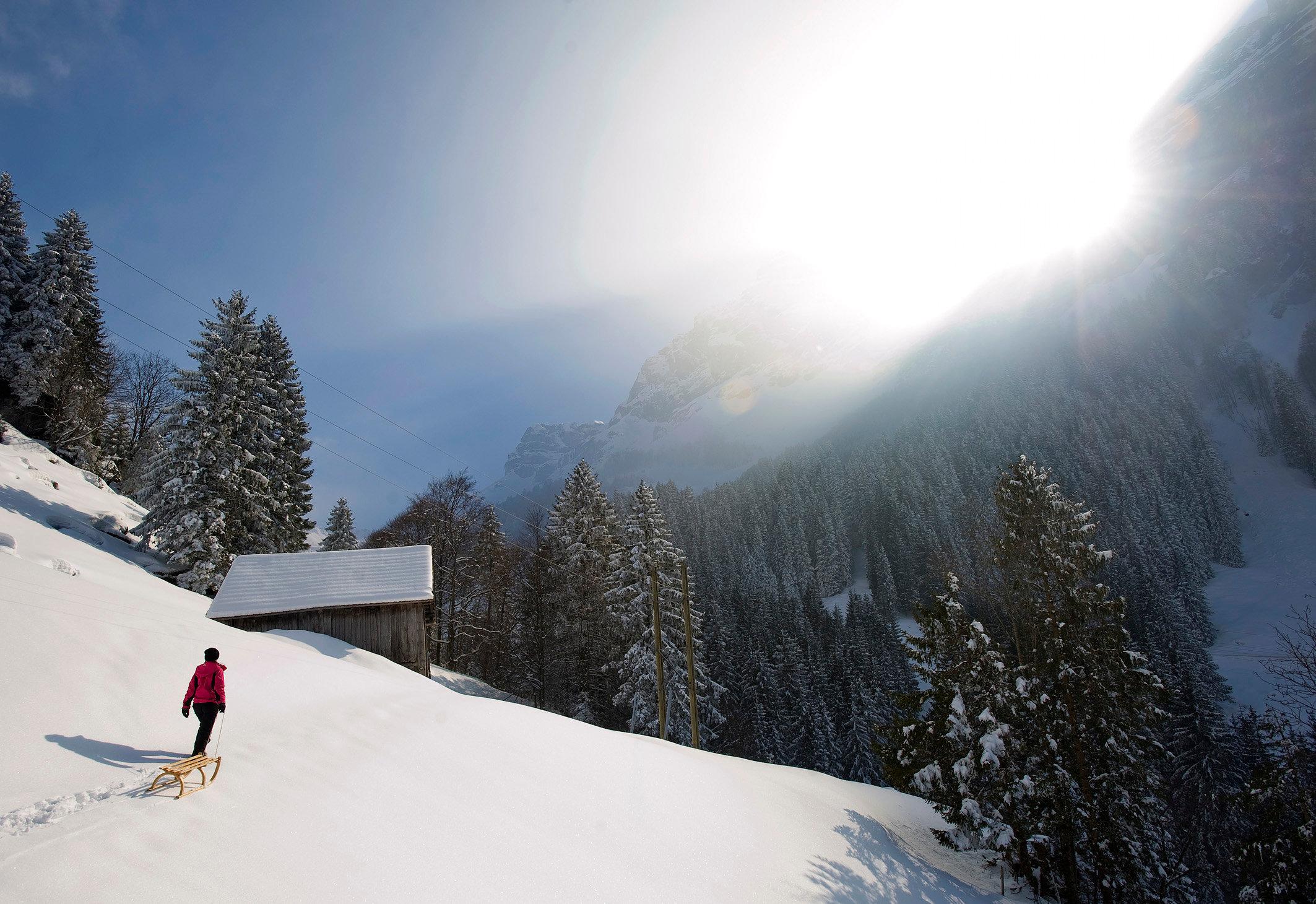Zwitserland,
