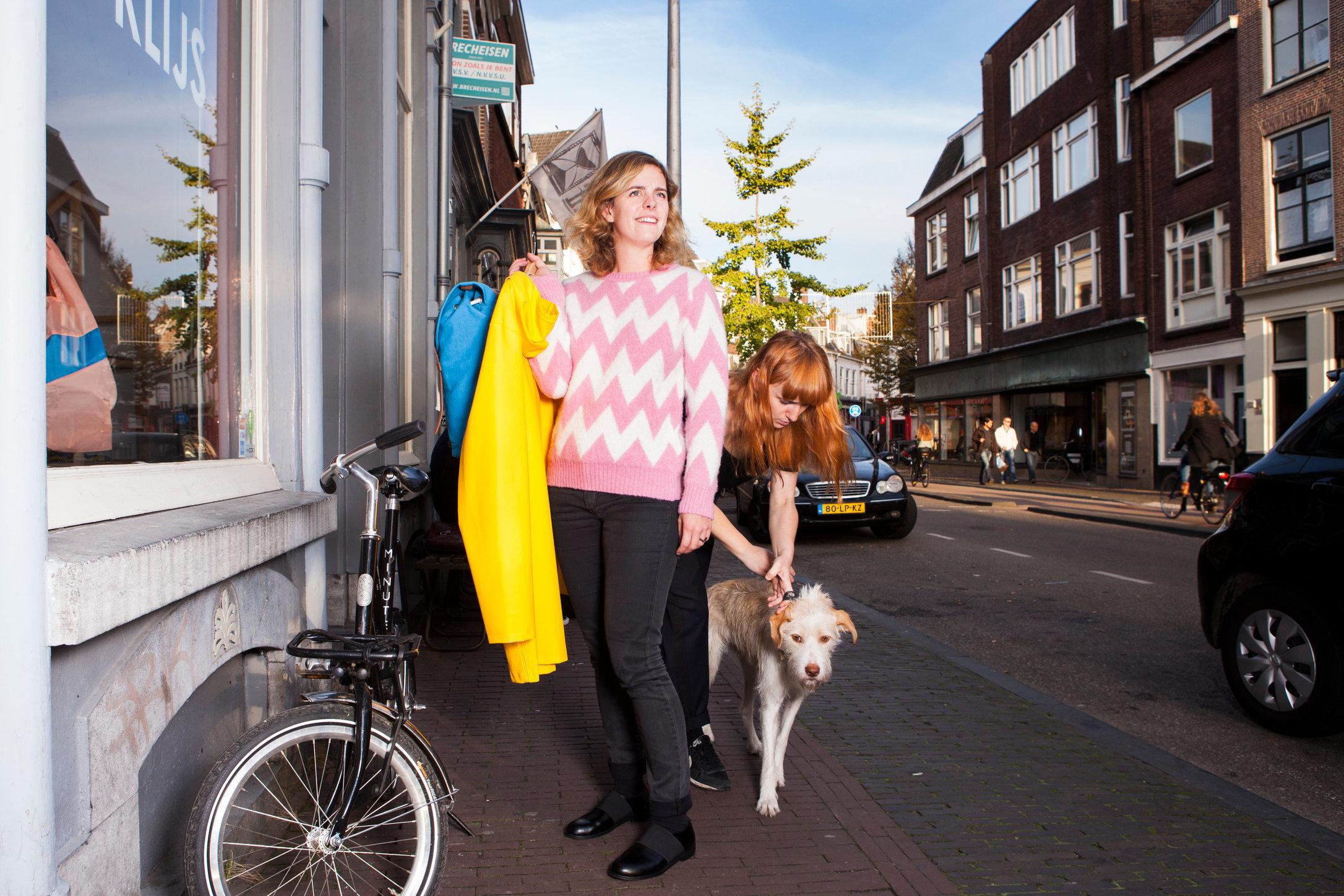 VPROGids / de Voorstraat