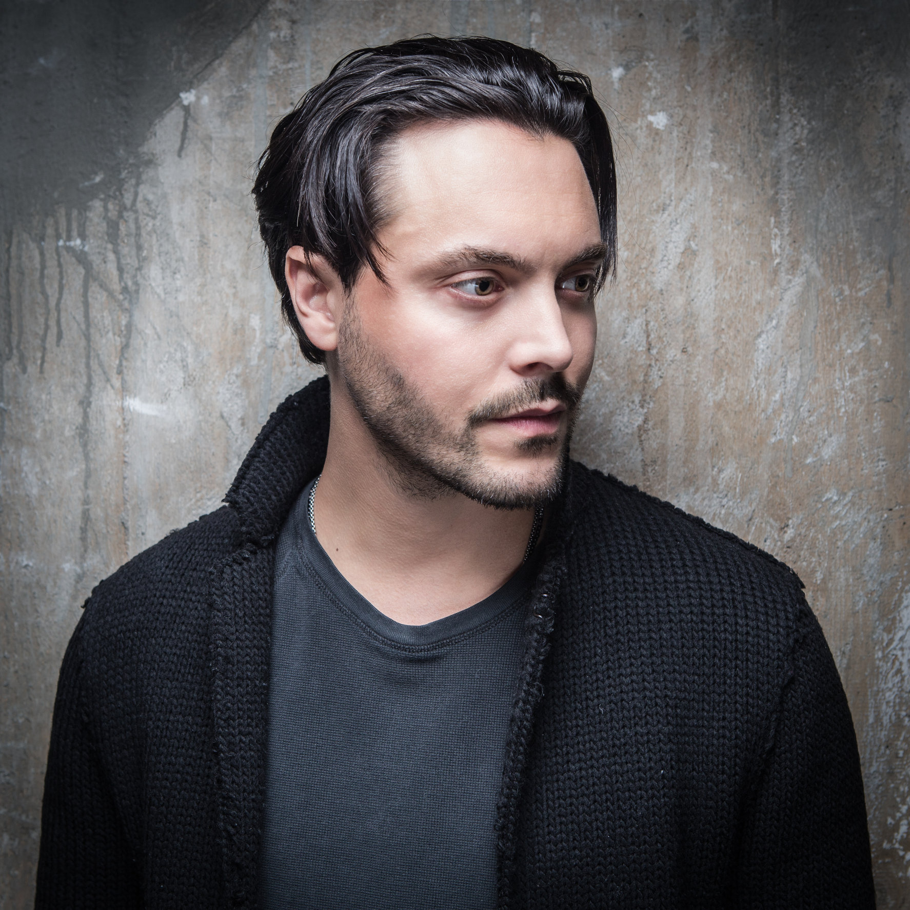 jack huston, actor