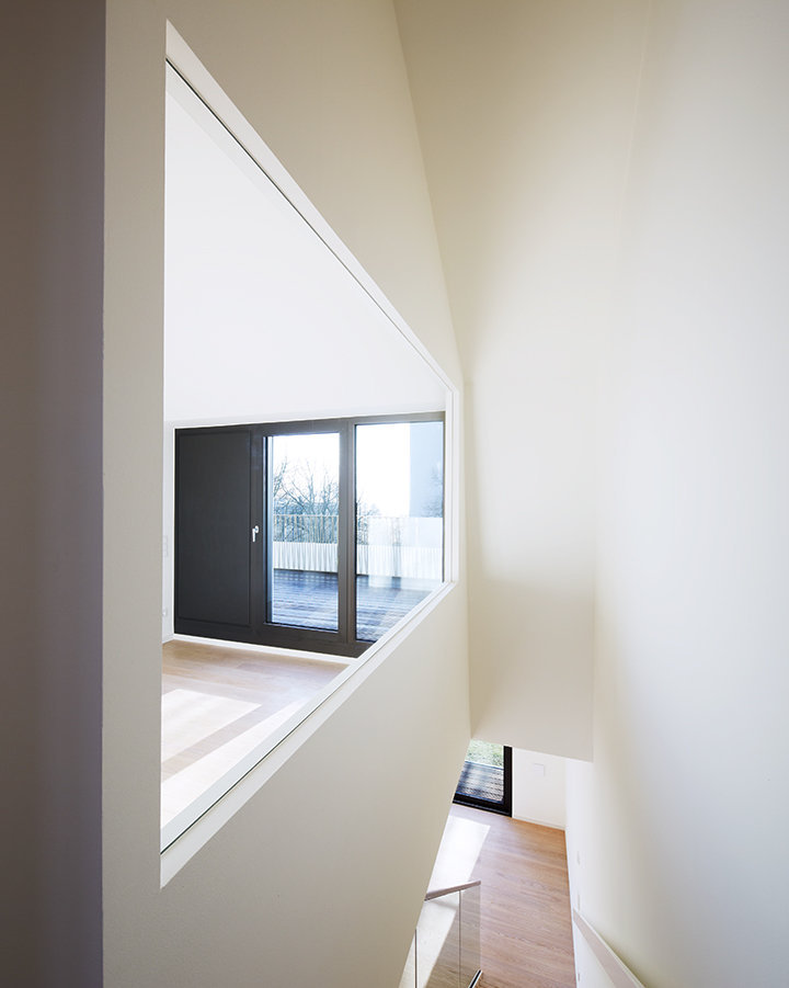 APARTMENT HOUSE PALMA for LA`KET Architects