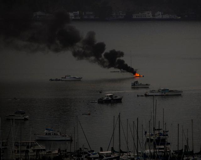 Water wind fire.