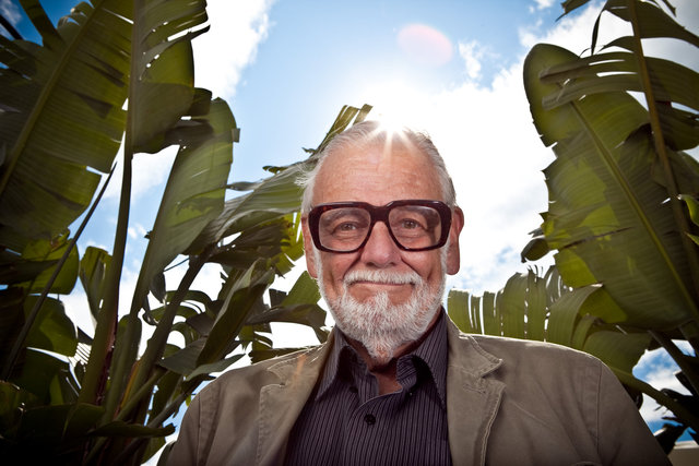 george a. romero, director
