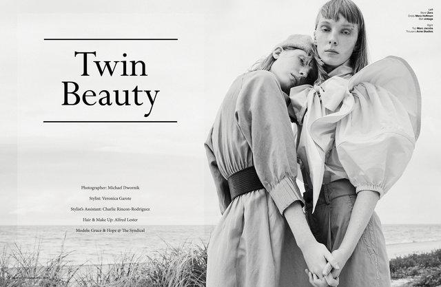 Solstice Magazine Shot by Michael Dwornik