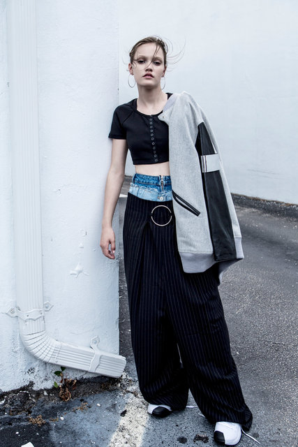 Fashion Gone Rogue August 2017