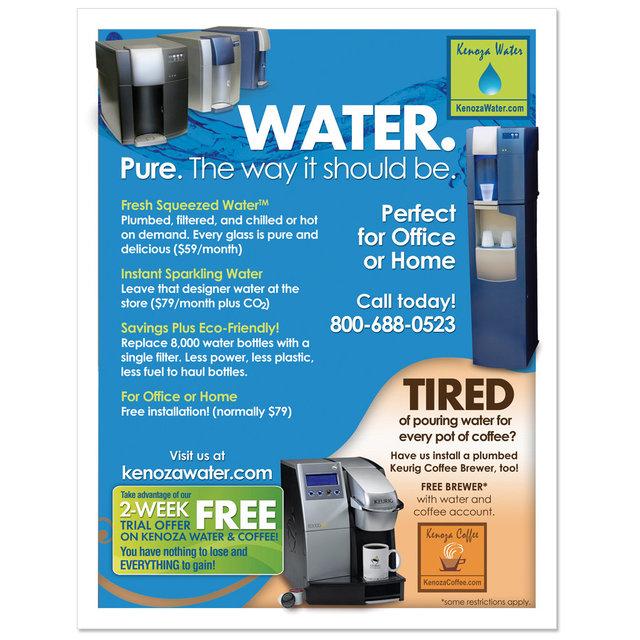 Kenoza Water