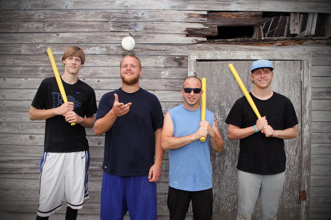 Wiffle Ball Team - Smithfield NC