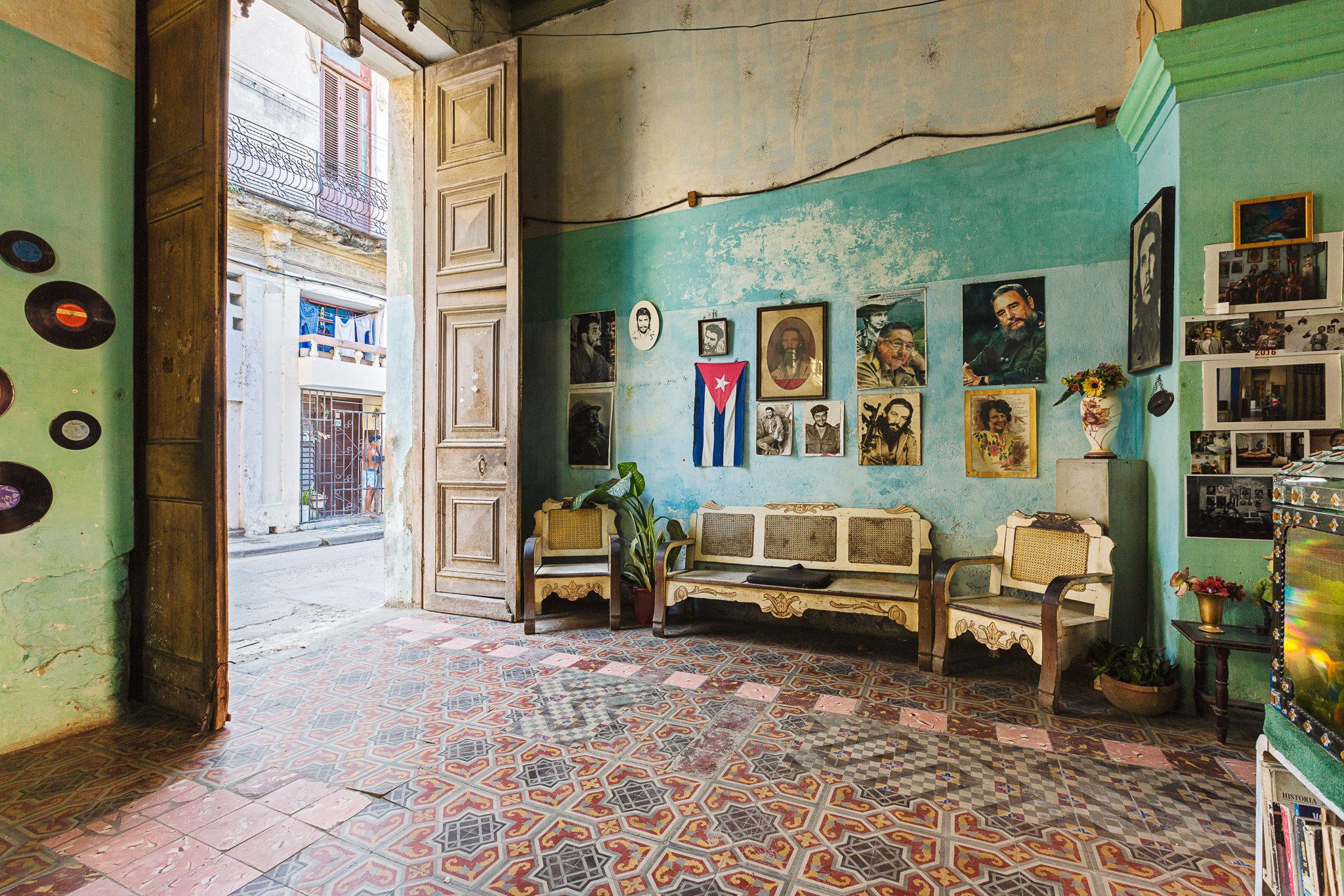 Havanna - Kuba