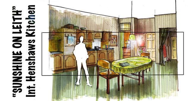 Henshaw's Kitchen